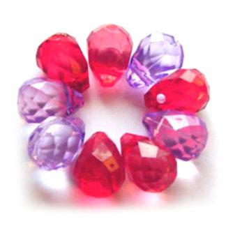 Other Acrylic Beads