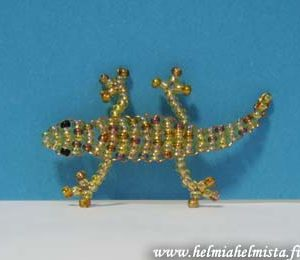 Other Bead Animal Jewelry