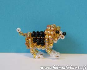 Bead Puppy Kits