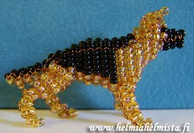 Bead Dog Kits
